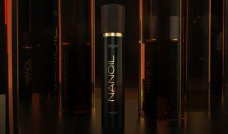 natuurlijke haarolie Nanoil